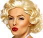 Marilyn Monroe Bombshell Wig (42206)