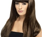 Brown Babelicious Wig (42425)