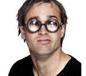 Bug Eyes Specs (98413)