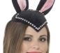 Burlesque Bunny Skull Cap (43039)