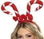 Candy Cane Headband (38327)