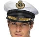Captains Navy Hat (21734)