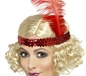 1920s Charleston Wig with Headband (43211)