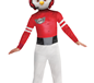 Child Top Wing Rod Costume (9905860)