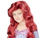 Child Mermaid Wig (70698)
