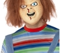 Chucky Latex Mask (39969)