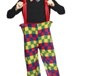 Adult Clown Costume (96312)