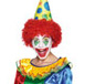 Clown Hat Foam Fabric (26295)