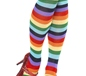 Clown Socks (24153)