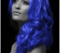Blue Coloured Hair Spray (052B)