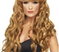 Curly Siren Wig Brown (42261)