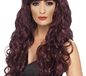 Siren Wig Deep Purple (42263)