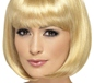 Dark Blonde Partyrama Wig (42393)