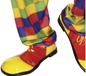 Deluxe Jumbo Clown Shoes (25519)