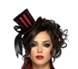 Adult Deluxe Satin Top Hat (2102)
