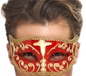 Devil Masquerade Eyemask (35073)