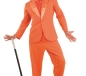 Adult Dumb & Dumber Lloyd Christmas Tuxedo Costume (FS3687)