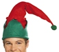 Elf Hat Red Green (24494)
