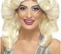 70s Blonde Flick Wig (20784)
