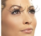 Eyelashes with Long Golden Tips (37131)