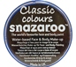 Snazaroo Face And Body Paint Black Water Based (1118111)