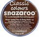 Snazaroo Dark Brown Face & Body Paint (1118999)