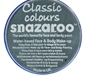 Snazaroo Dark Grey Face & Body Paint (1118133)