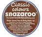 Snazaroo Light Brown Face & Body Paint (1118988)