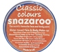 Snazaroo Orange Face & Body Paint (1118553)