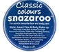 Snazaroo Royal Blue Face & Body Paint (1118344)