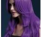 Fever Khloe Wig Neon Purple (42548)