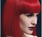 Fever Lola Wig Red (42496)