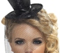 Fever Mini Top Hat (32927)