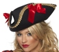 Fever Pirate Hat (24206)