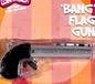 Clown Flag Bang Gun (98264)