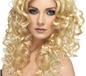 Glamour Wig Blonde (42148)