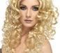 Glamour Wig Blonde (42148)