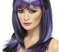 Adult Glamour Witch Wig (32519)