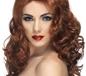 Glamourous Wig Auburn (42145)