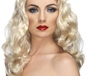 Glamourous Wig Blonde (42147)