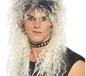 Hard Rocker Wig (42180)