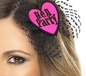 Hen Party Hair Bow (33523)