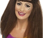 Hippy Chick Long Afro Wig (43232)