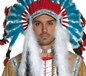Indian Headdress (36150)