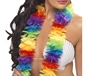 Large Rainbow Lei (21908)