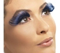 Long Blue Eyelashes (30086)