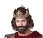 Medieval King Wig (70676)