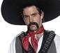 Mexican Bandit Sombrero (32966)