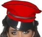 Military Popstar Hat (31180)