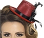 Mini Red Tophat (28433)